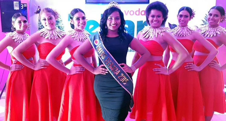 Vodafone Backs Tebara Carnival Again