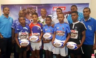 Kaji Rugby  $120k for Galaxy Kaji