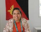 Rapilla Sets Pace For Pacific Women