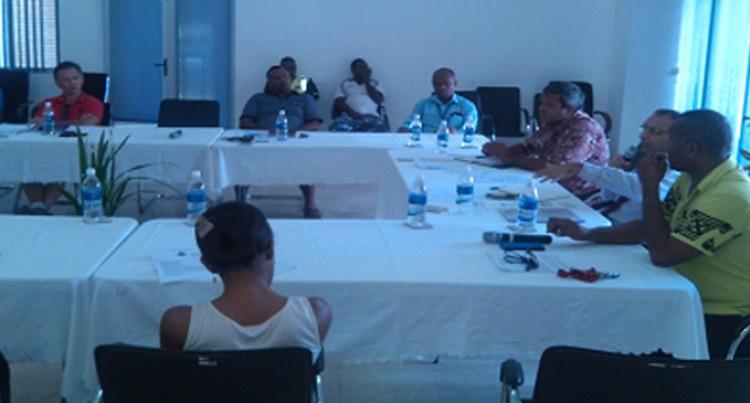 MSG Shipping Study Consultations Begin  in Port Vila