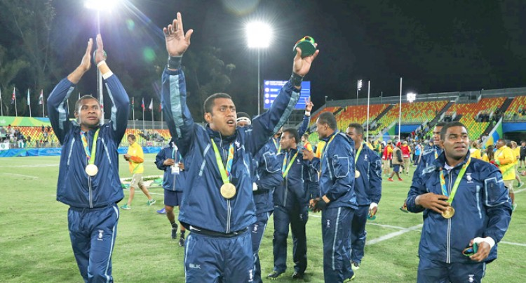 Nadi Prepares To Welcome Sevens Heroes