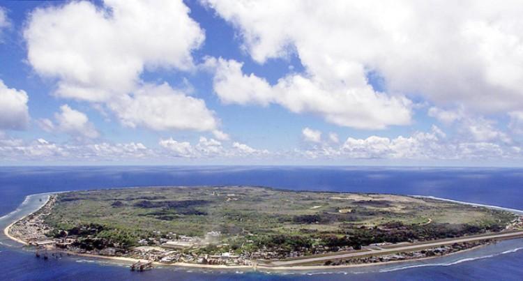 Helping Nauru Achieve Major Development Goals