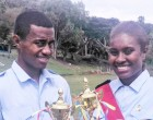 Cadet Cousins Proud To Win Awards