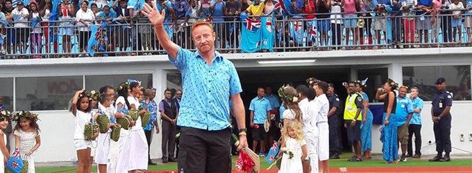 Fiji Enters A Golden Age