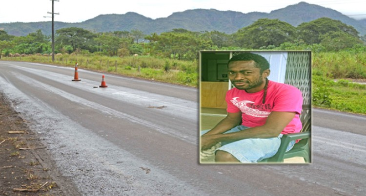 Police In Labasa Arrest  Hit-And-Run Suspect