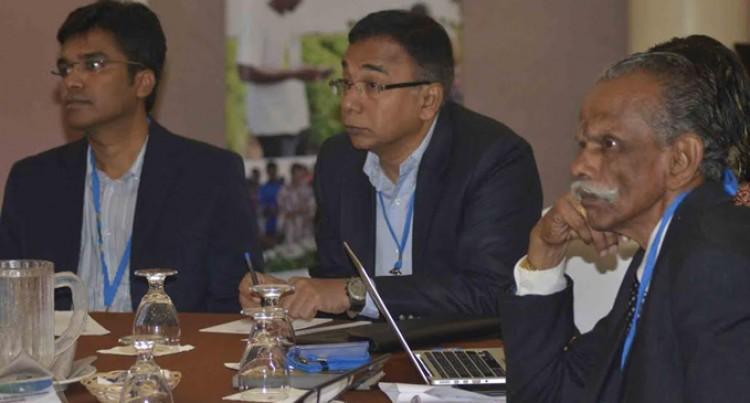Development Should Not Be Focused On Economic Gain Only: Minister Seruiratu