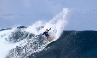 Overseas Junior Surfers Confirm Participation