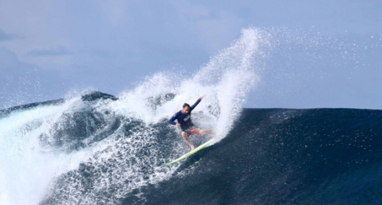 Overseas Junior Surfers Confirm Participation