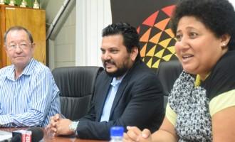 $320K 5-Year Damodar Naming Deal