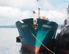 Ship Company Wants Fare Increase