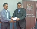 Unit Trust Of Fiji Pays $367,000 Dividends To Government