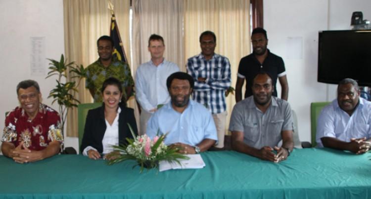 Vanuatu Thanks Us For Aid In Tech
