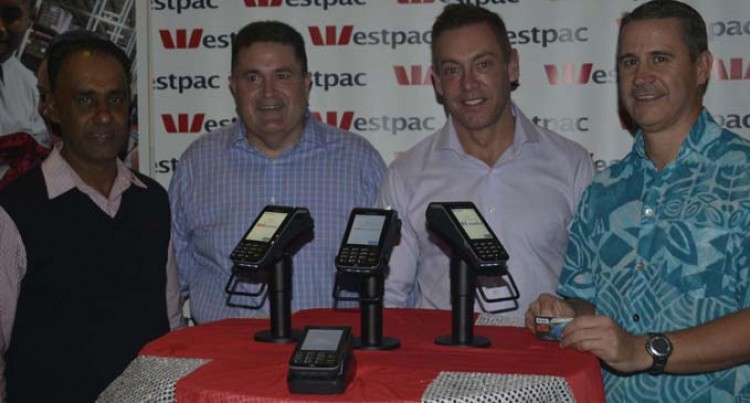 Westpac's New EFTPOS Terminals  To Allow Faster, Safer Transactions