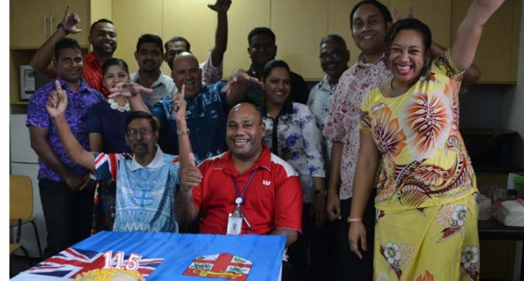 Westpac Fiji Marks 115 Years Of  Operations Here, A Milestone Achievement