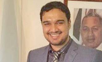 Khan To Build Fijian Brand In Aust