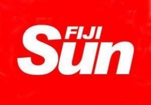 Fiji Sun Logo