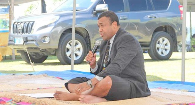 Vanua Social Status To Be Reactivated