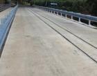 New Cogeloa Bridge  Completed Months Ahead Of Schedule