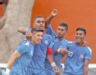 U20 Football Side Hold New Caledonia