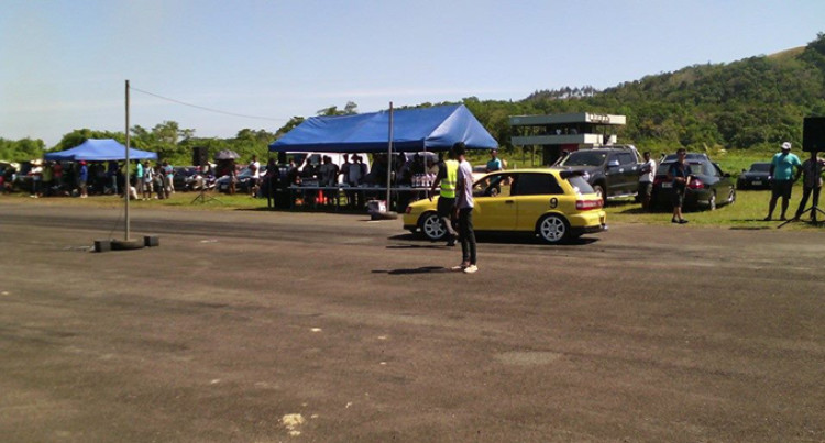 Spectators Can Watch Drag Race For Free
