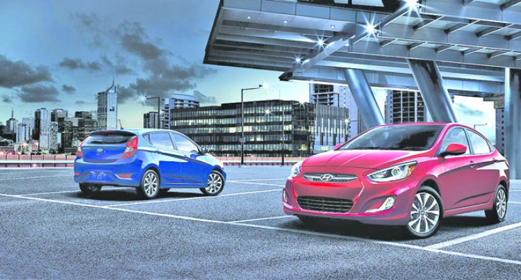 Hyundai Accent Can Be Ideal For Your First Car