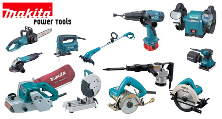 Makita Customers Increase By 25 %