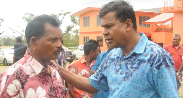 Prasad Wants Changes To Electoral Rules