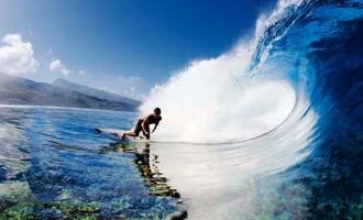 New Members To Boost Fijian Surfing