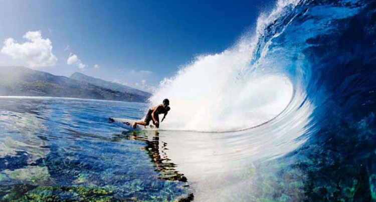 New Members To Boost Fijian Surfing