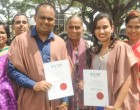 Elders Proud Of Graduating Family  Members