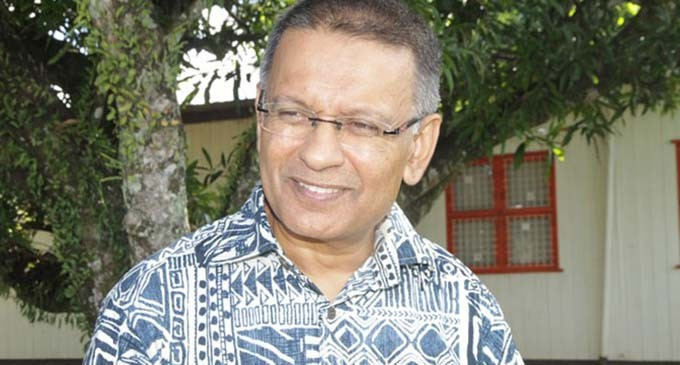 FSC Labasa To Finish Crushing In November