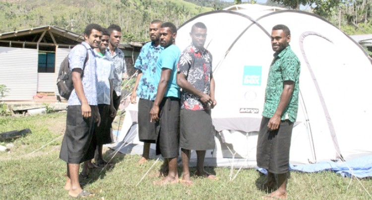 Youth Resilience Commended Following Cyclone Winston