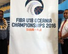 Fijian Basketball U18 Coaches Work On Final 15