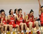 Chinese U18, Fiji Select Match-Up