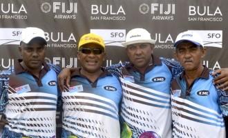 Fijian Men Win Fiji Airways 4s