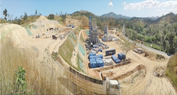 Construction Of US$45m Biomass Power Plant 75% Complete: Koreans