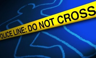 8-month-old Baby Dies After Falling From Moving Car
