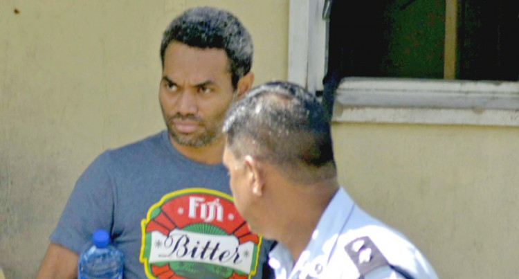 Man On Bail Over Unpaid Resort Bill