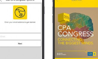 CPA Events App Developed For Delegates