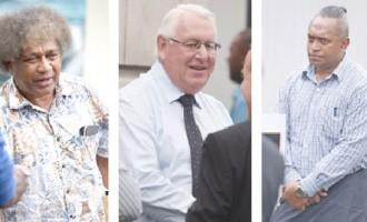 Fiji Times Three,  Contributor To Take Plea September 21
