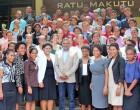 Koya Promotes Education, Industry Link