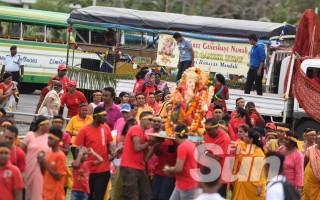 Ganesh Utsav Celebrations