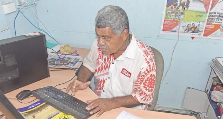 Fiji Sun Opens  Doors Of  Relationships