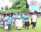 Ratu Joni Waits For Naming Of Vunivalu