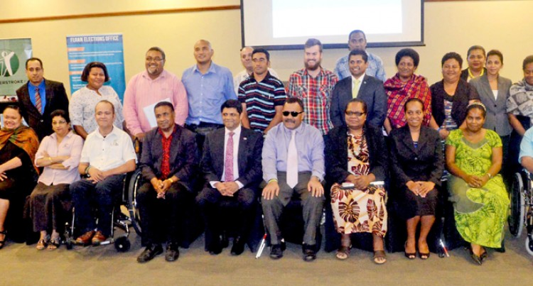 Govt Committed To Helping People With Disabilities: A-G