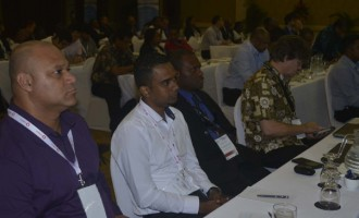 Telecom Forum Being Held In Fiji Believed To Be Meaningful