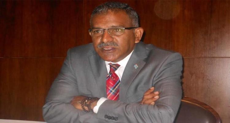 Koya: Fiji Won't Endorse PACER Plus Legal Text