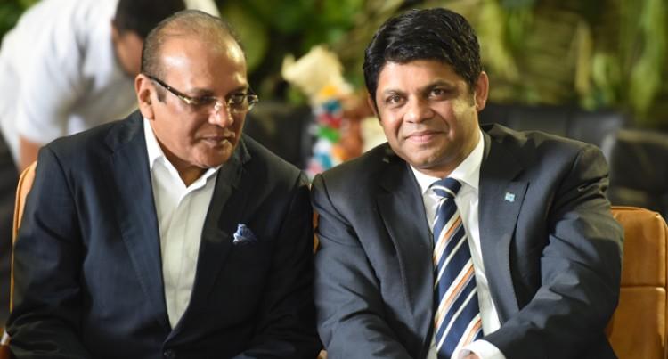 Fiji Ports Terminal allocates $5m to procure machinery