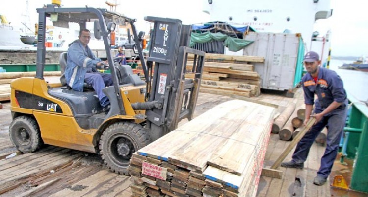 Shortage In Building Materials In Fiji, NZ