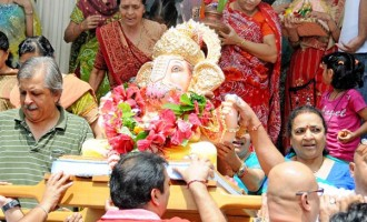 PM Will Be Chief Guest At Hindu Festivities